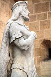 The King of Asturias
