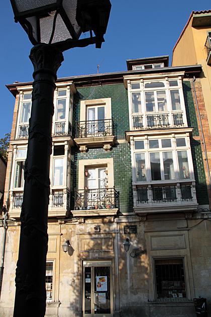 Historic Oviedo