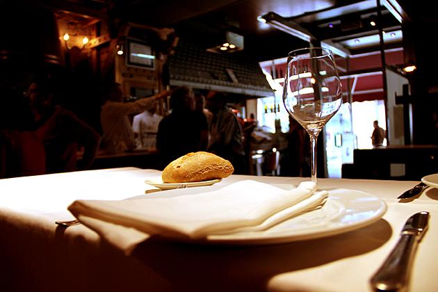 Restaurante Punto y Coma Oviedo