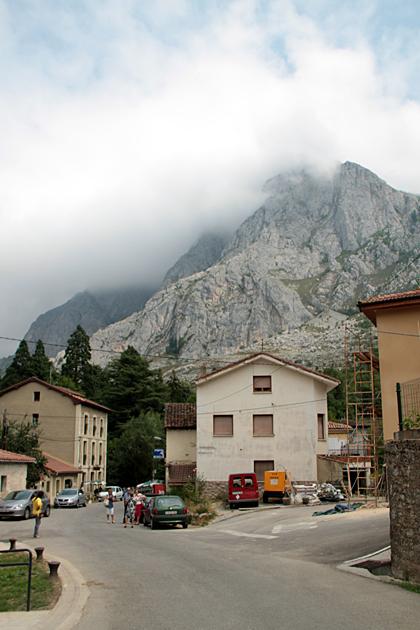 Asturian Village