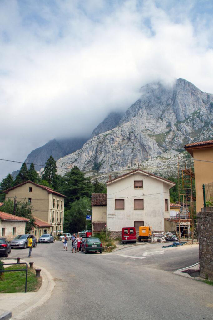 Small Town Asturias