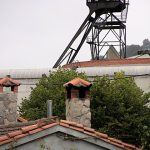 The Museum of Mining and Industry in El Entrego