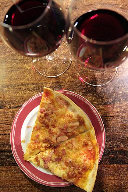 Read more about the article Pizzería La Competencia on the Ruta del Vino