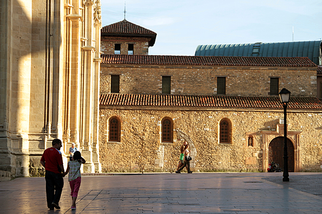 Read more about the article San Tirso – Oviedo's Oldest Church