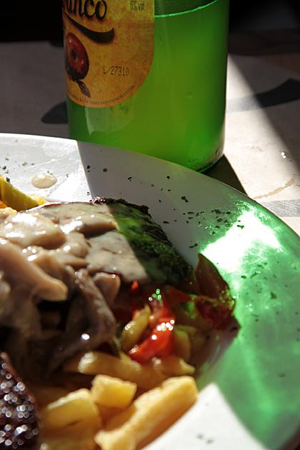 Tierra Astur Restaurant