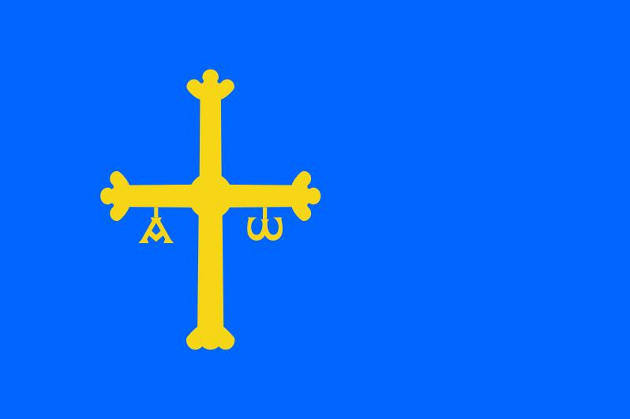 September 8th, The Day of Asturias