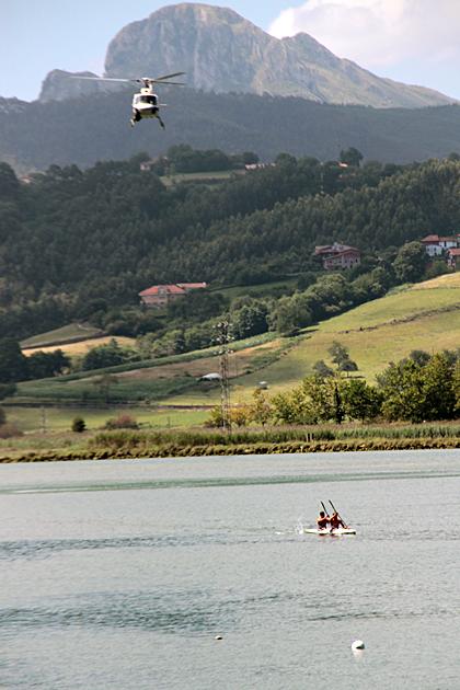 El Descenso del Sella, Ribadesella – Asturias