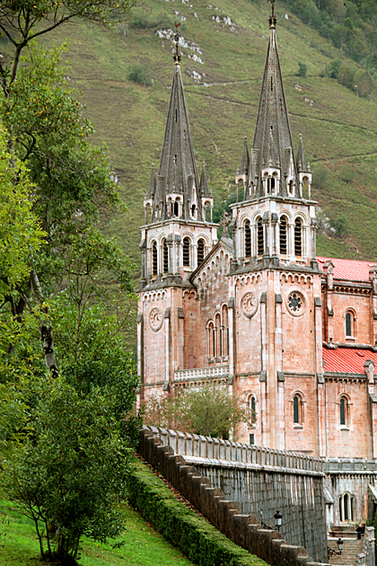Covadonga – The Spiritual Capital of Asturias