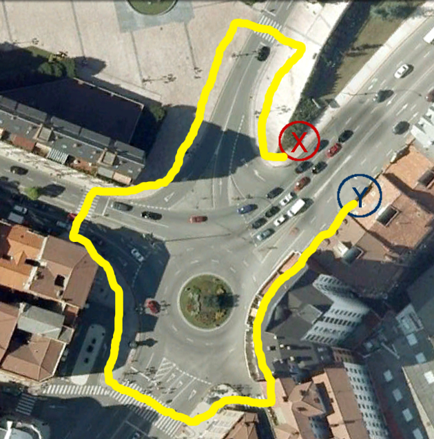 Oviedo's Urban Planning (or Lack Thereof)