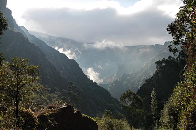 Road Trip Across Western Asturias