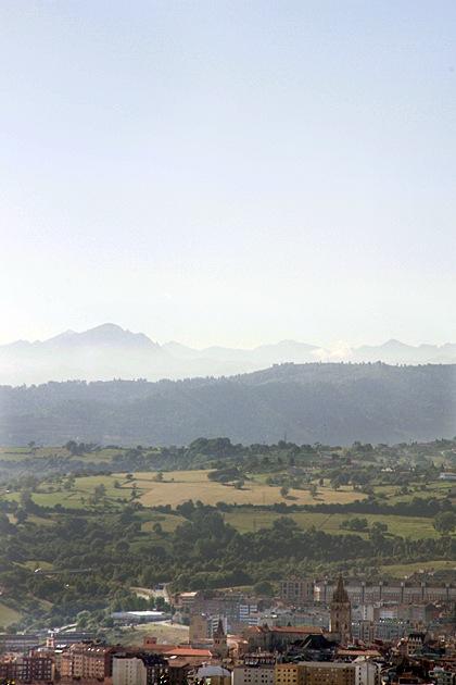 Picturesque Oviedo
