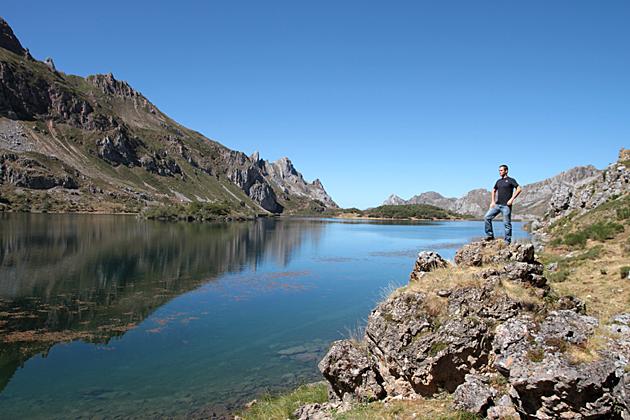 somiedo-lake