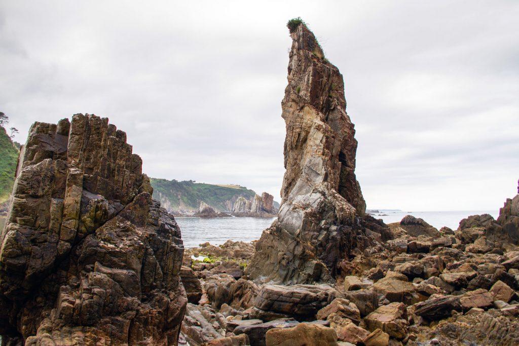 Beautiful Beach Asturias