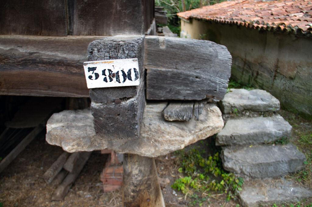 Asturias Marker House