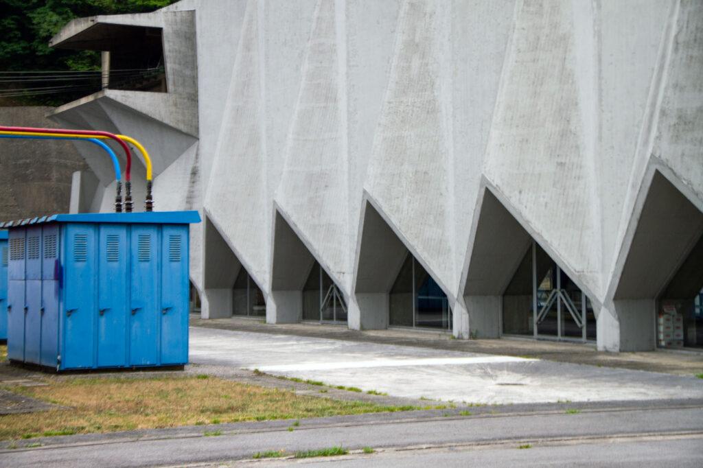 Modern Architecture Asturias