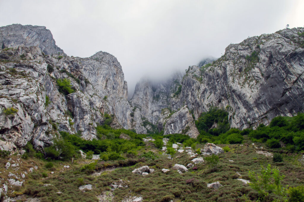 Senda del Oso Walk Asturias
