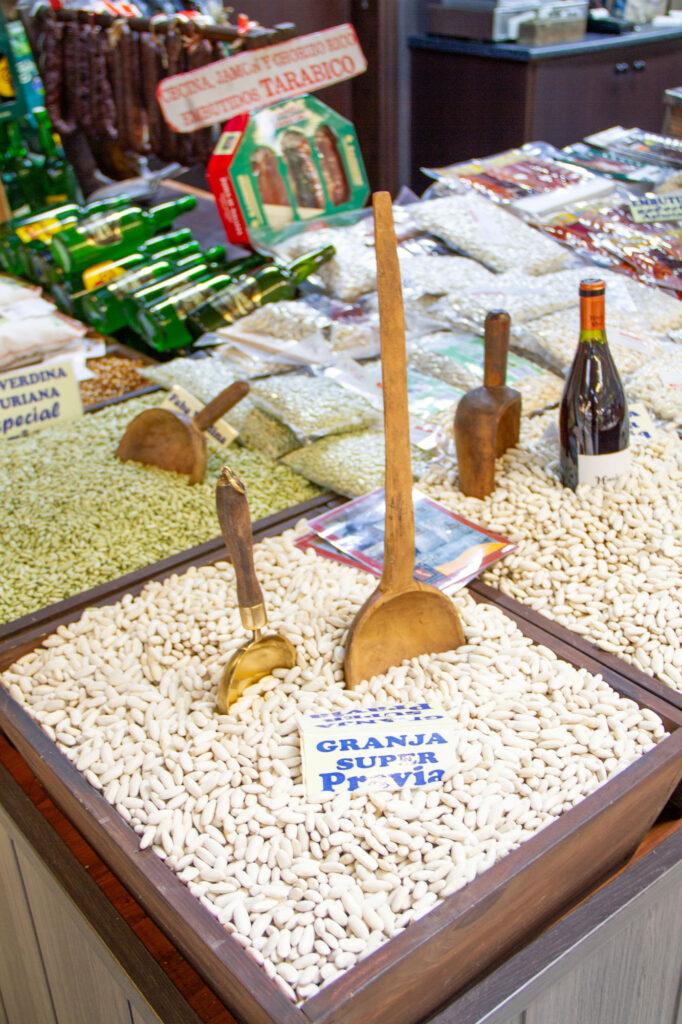 Asturian White Beans