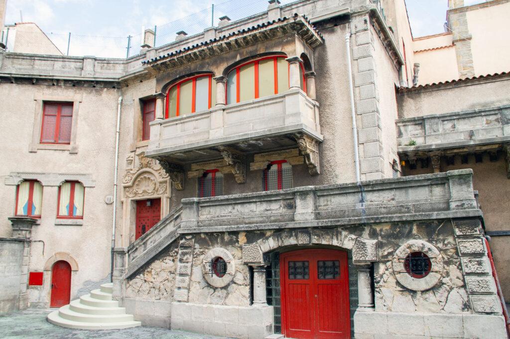 Mansion Gijon Asturias