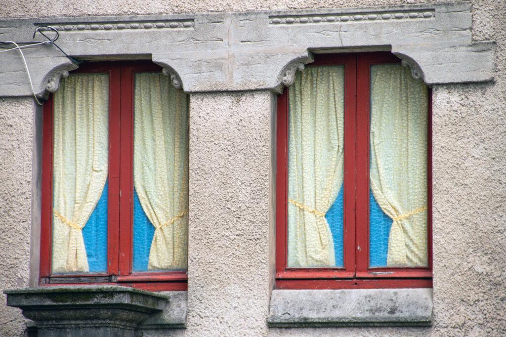 Asturians Curtains Gijon