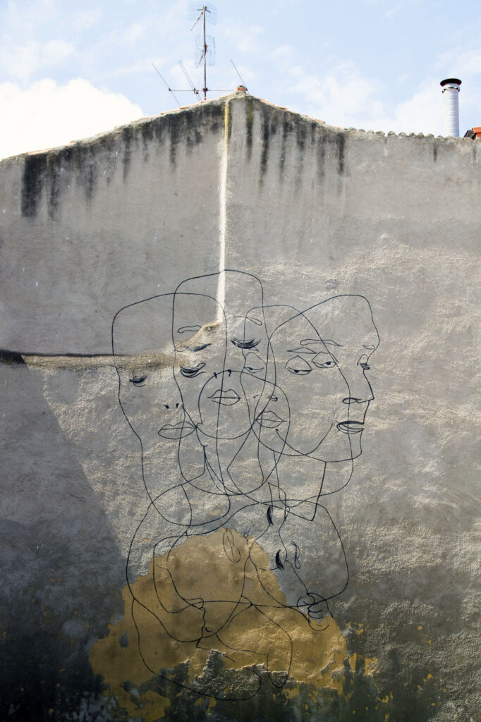 Gijon Asturias Street Art