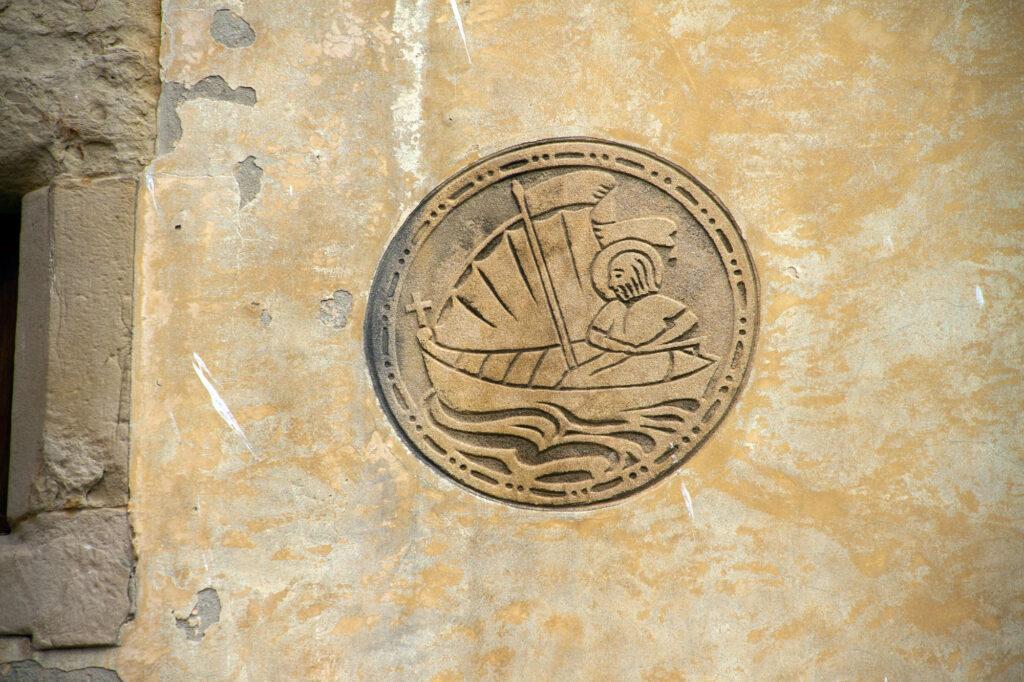 Holy Sailor Gijon Asturias