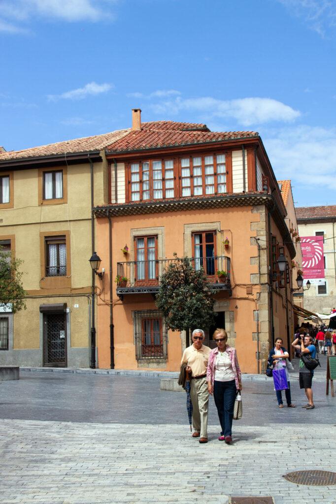 Gijon for Lovers Asturias Blog