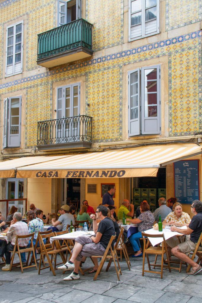 Casa Fernando Gijon Asturias