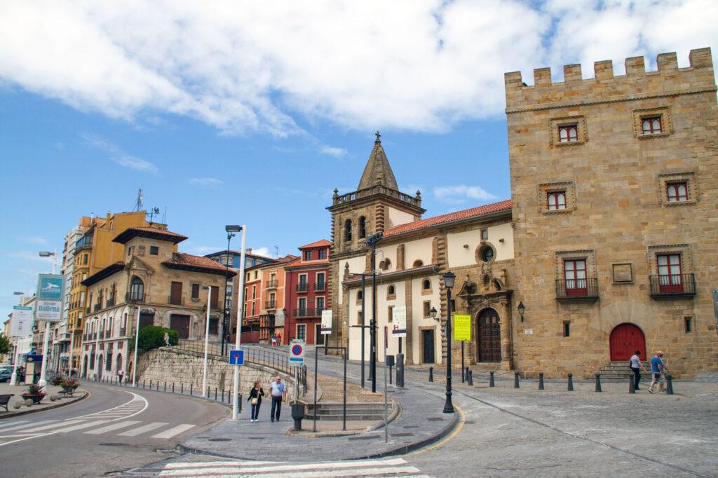 Gijon Asturias Photos