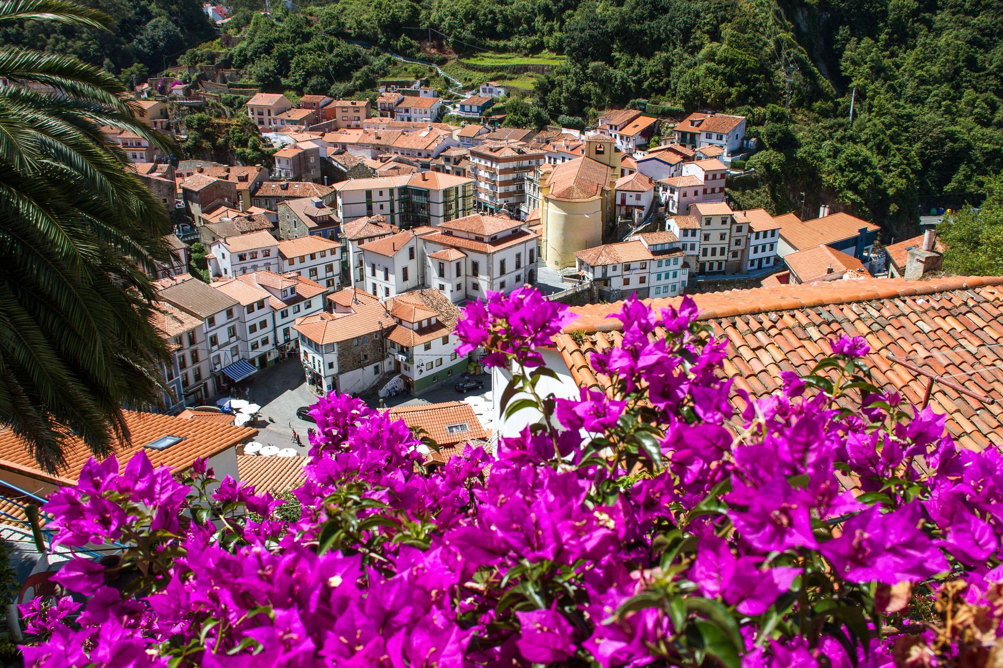 Cudillero Asturias Photos