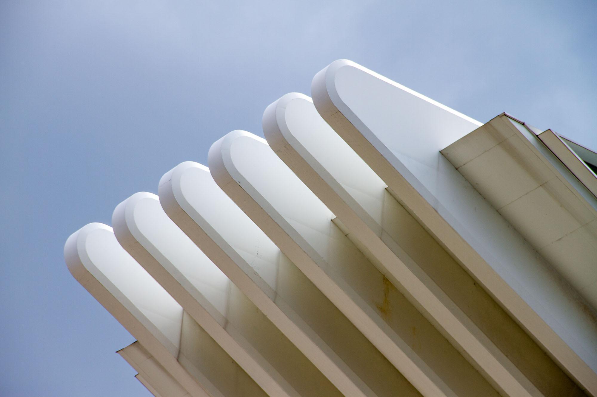 Details Congresso Calatrava