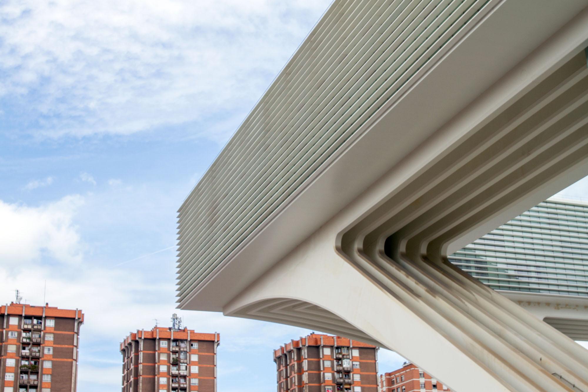 Calatrava Architecture Spain
