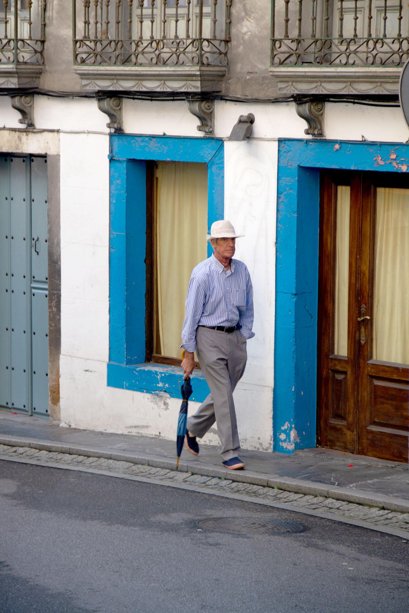 Asturias Men Fashion 2010