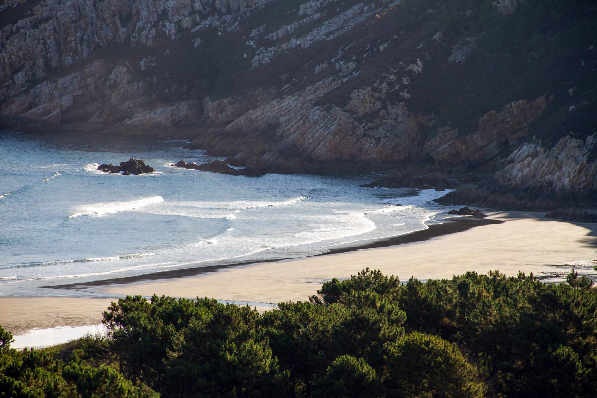 Secret Beach Asturias