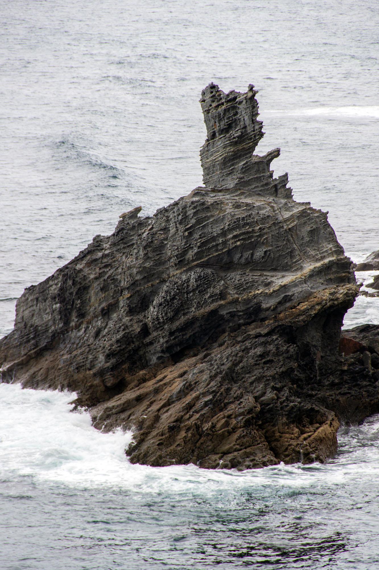 Rough Rocks Asturias