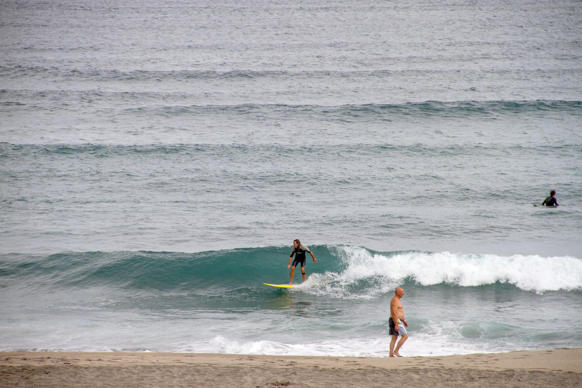 Surfing Photos Asturias Vega