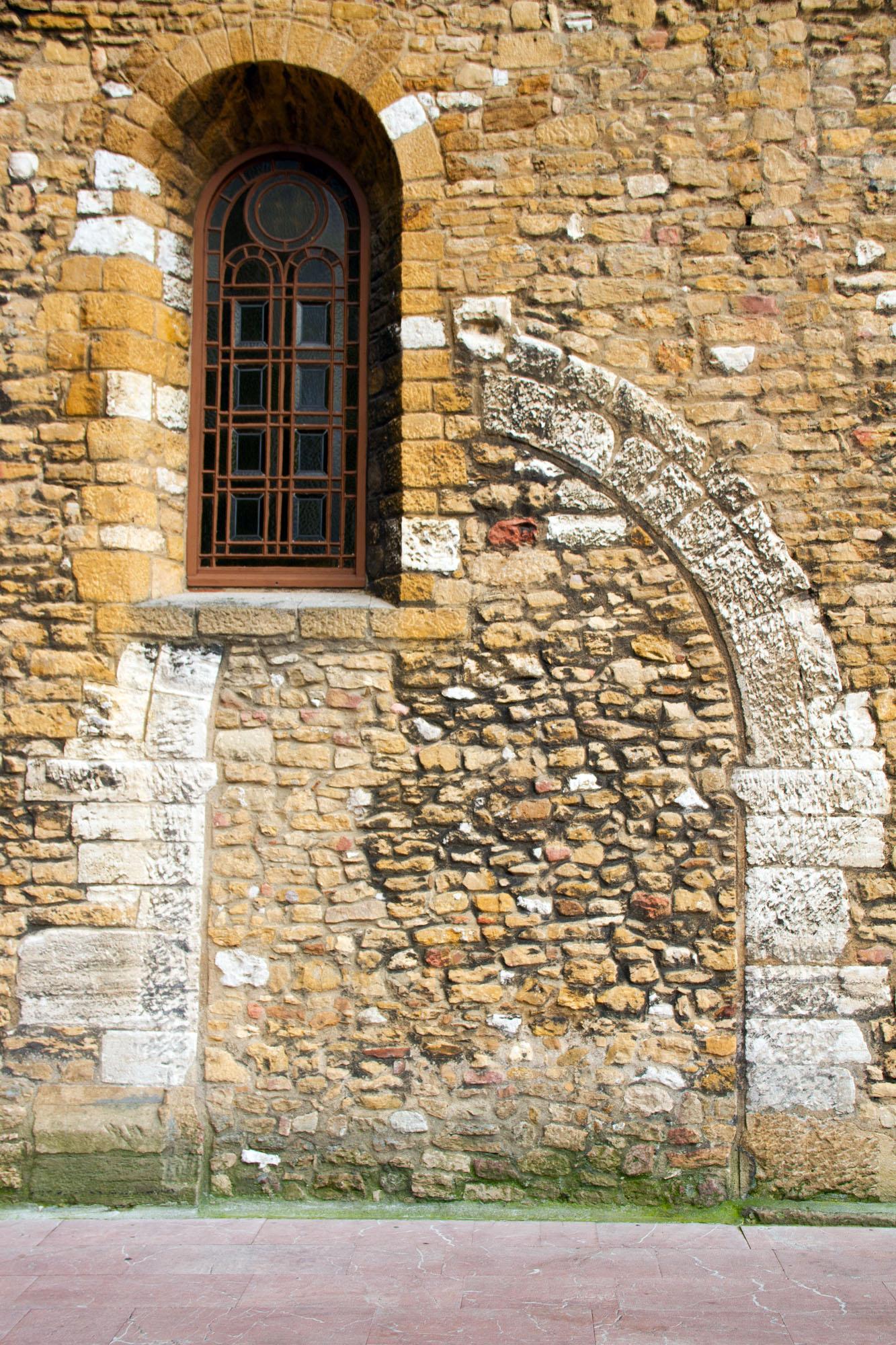 Churches closed doors