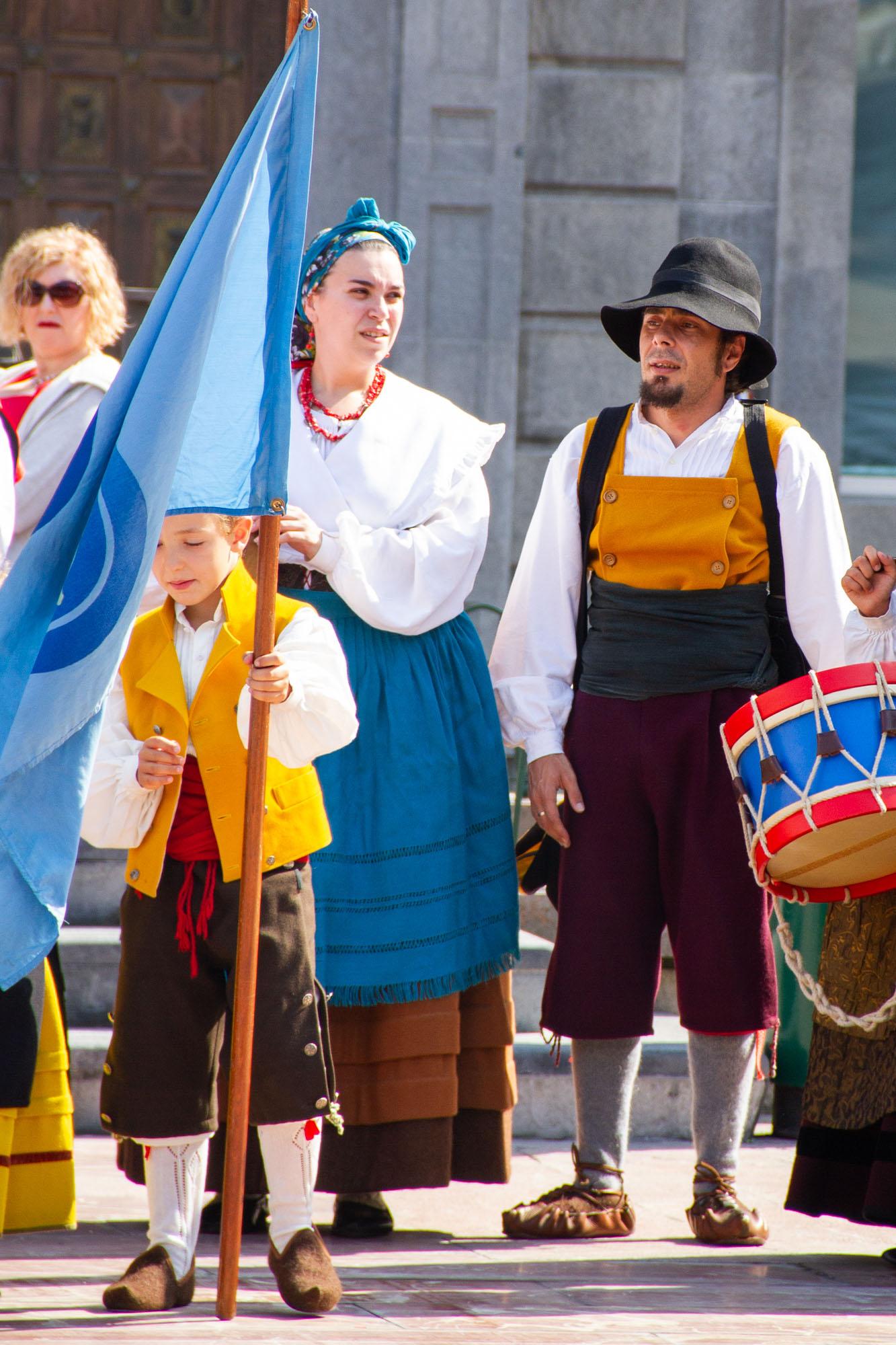 Traditions of Asturias